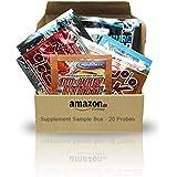 Supplement Sample Box - 20 Proben diverser Hersteller