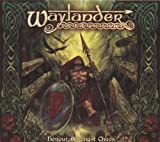 Honour Amongst Chaos by WAYLANDER (2013-02-26)