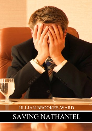 Saving Nathaniel by Jillian Brookes-Ward