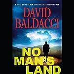 No Man's Land: John Puller Series | David Baldacci