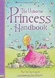 Princess Handbook (Usborne Handbooks)