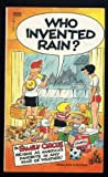 Who Invented Rain? (Family Circus)