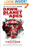 Dawn of the Planet of the Apes Firest...