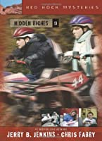 Hidden Riches (Red Rock Mysteries)