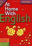 John Jackman At Home With English (5-7)