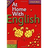 At Home With English (5-7)by John Jackman