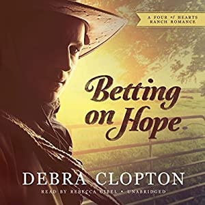Betting on Hope Audiobook