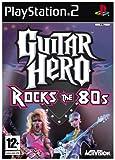 Guitar Hero: Rocks the 80s  (PS2)