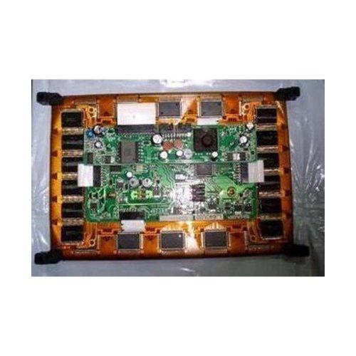 Lj64Au34 Sharp 8.9'' Industrial Lcd Panel Display