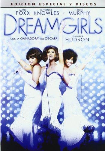 Dreamgirls (Ed. Especial) [DVD]