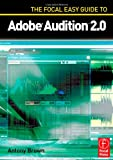 img - for The Focal Easy Guide to Adobe Audition 2.0 (No. 2) book / textbook / text book