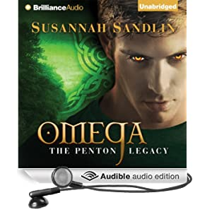 Omega: The Penton Legacy, Book 3 (Unabridged)