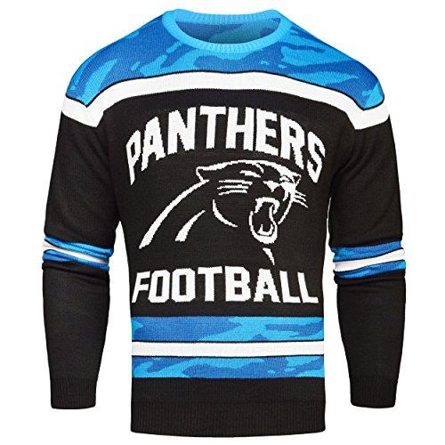 Panthers Glow in Dark Sweater