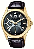 Citizen Men's BR0123-09E Dress Eco Drive Watch