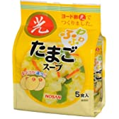 ヨード卵・光 ふわふわたまごスープ 5.9g×5食入