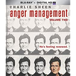 Anger Management 2 [Blu-ray]