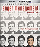 Anger Management, Vol. 2 [Blu-ray]