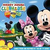 Mickey Mouse Clubhouse: Meeska Mooska Mickey