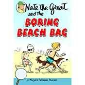 Nate the Great and the Boring Beach Bag | Marjorie Weinman Sharmat
