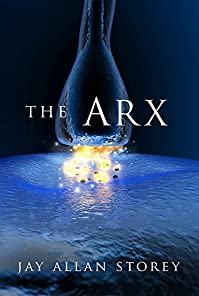 The Arx by Jay Allan Storey ebook deal