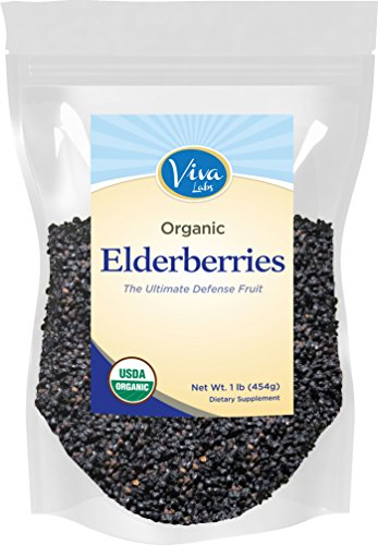 Viva-Labs-Organic-Elderberries-1-lb-Bag-The-ULTIMATE-Superfruit-for-Defense-Syrups-and-Longevity-Teas