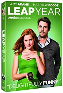 Leap Year / Anne Bissextile (Bilingual) (Version française)