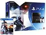 Sony PlayStation 4 Action Pack (PS4)