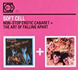 2for1: Non-Stop Erotic Cabaret / The Art Of Falling Apart Soft Cell