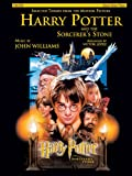 John Williams Harry Potter and the Sorcerer's Stone: Selected Themes from the Motion Picture: Flute: Solos - Duets - Trios (Instrumental Series)