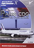 Mega Airport Paris CDG