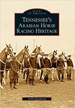 books sports recreation horse racing