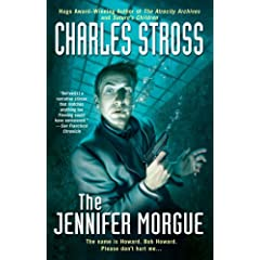 The Jennifer Morgue - Trade Paperback