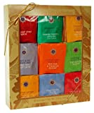 Stash Tea Company Gold Leaf Nine Flavor Gift Box