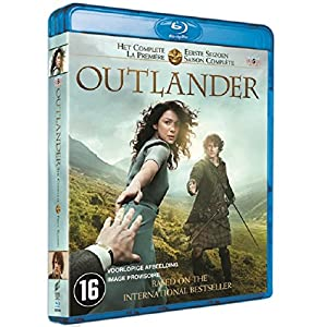 Outlander - Integrale Saison 1 [Blu-ray]