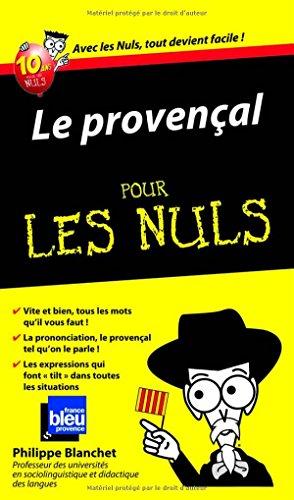 Le-provenal-Guide-de-conversation-Pour-les-nuls