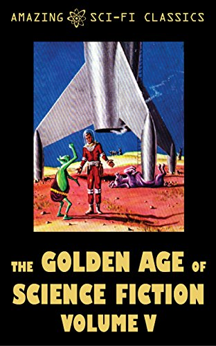 The Golden Age of Science Fiction - Volume V (Dean Evans compare prices)