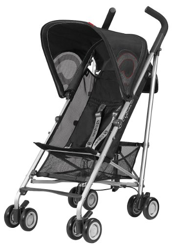 Cybex 2011 Ruby Stroller – Eclipse