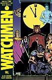 Alan Moore Watchmen TP International Edition