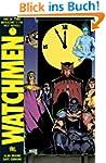 Watchmen (International Edition)