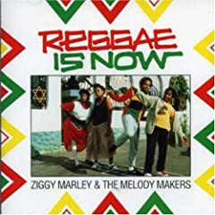 Ziggy Marley And The Melody Makers-Reggae Is Now-1998-Excelent 51znE-hWz0L._SL500_AA240_