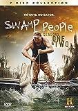 Swamp People: Seasons 1 & 2 [DVD]