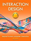 img - for Interaction Design: Beyond Human-Computer Interaction by Jenny Preece (2015-05-26) book / textbook / text book