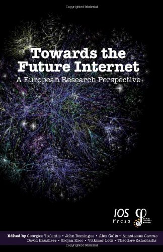 Towards the Future Internet: A European Research Perspective