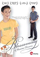 Blossoming of Maximo Oliveros