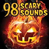 98 Scary Sounds by Grim Reaper Players (2011) Audio CD