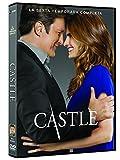 Castle - Temporada 6 [DVD] España. Ya en a la venta AQUI