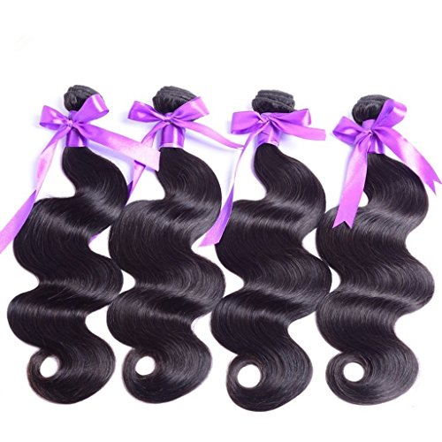 Danolsmann-Hair-4-Bundles-Wholesale-Human-Remy-Virgin-Hair-Extension-6A-Unprocessed-Indian-Weave-Hair-Body-Wave-10-30-Mixed-Length-400gram-Lot-Natural-Black-Color-16-18-20