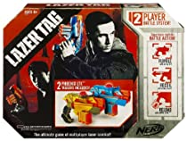 Buy Cheap Nerf Lazertag System 2PK