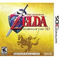 Nintendo Selects: The Legend of Zelda Ocarina 3 for Nintendo 3DS