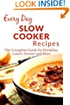 Slow Cooker Recipes: The Complete Gui...